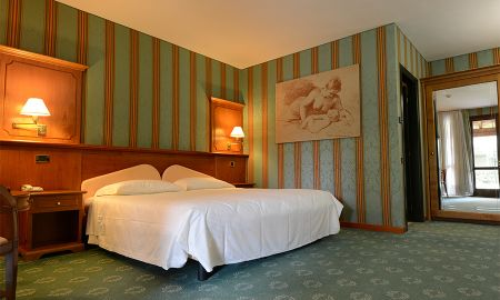 Camera Deluxe Doppia o Twin - Villa Quaranta Tommasi Wine Hotel & Spa - Verona