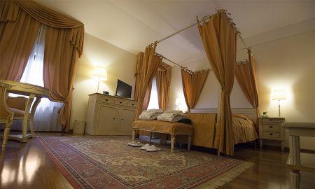 Suite Mini - Villa Quaranta Tommasi Wine Hotel & Spa - Verona