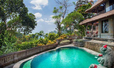 Villa Duplex Piscina - Pita Maha Resort And Spa - Bali