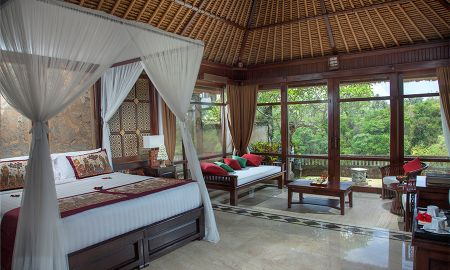 Villa Jardín - Pita Maha Resort And Spa - Bali