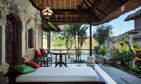 Villa Jardín y Piscina - Pita Maha Resort And Spa - Bali