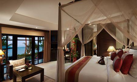 Villa En Bord de Mer - Bo Phut Resort & Spa Hotel - Koh Samui