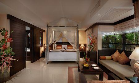 Villa Piscine Jardin - Bo Phut Resort & Spa Hotel - Koh Samui