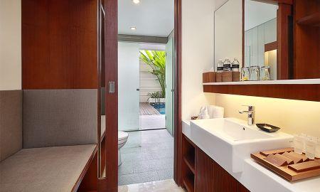 Premier Room - The Magani Hotel And Spa - Bali