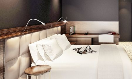Chambre Executive Twin - Howard Hotel Paris Orly Airport - Paris