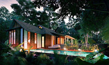 Pool Villa - Rainforest - The Datai Langkawi - Langkawi