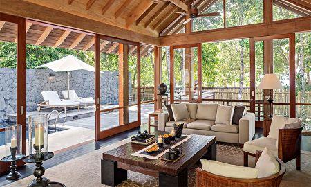 Beach Villa 1 Bedroom - The Datai Langkawi - Langkawi