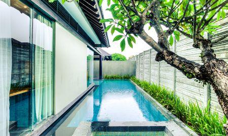 Villa Une Chambre avec Piscine - Javana Royal Villas - Bali
