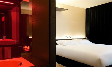 City Double Room - Axel Hotel Berlin-Adults Only - Berlin