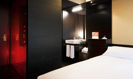 Superior Double Room - Axel Hotel Berlin-Adults Only - Berlin