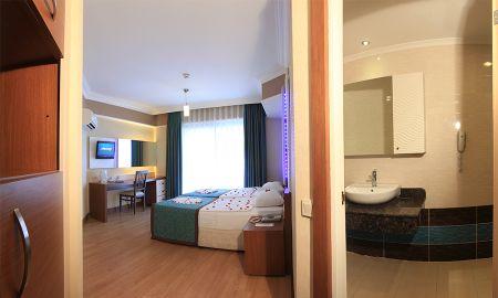 Standard Room - Tac Premier Hotel & Spa - Antalya