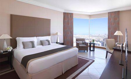 Camera Fairmont Gold - Fairmont Dubai - Dubai