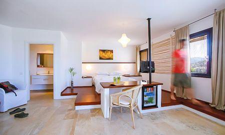 Camera Casual - 4Reasons Hotel & Bistro +12 - Bodrum
