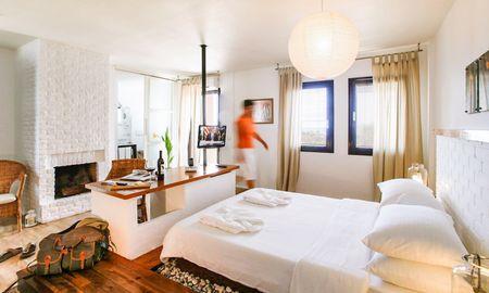 Camera Appassionato - 4Reasons Hotel & Bistro +12 - Bodrum