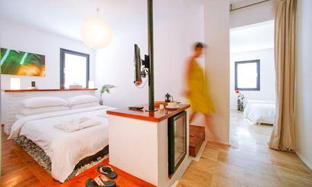 Camara Funzionale - 4Reasons Hotel & Bistro +12 - Bodrum