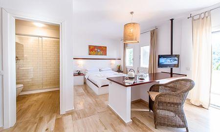 Suite Junior - 4Reasons Hotel & Bistro +12 - Bodrum