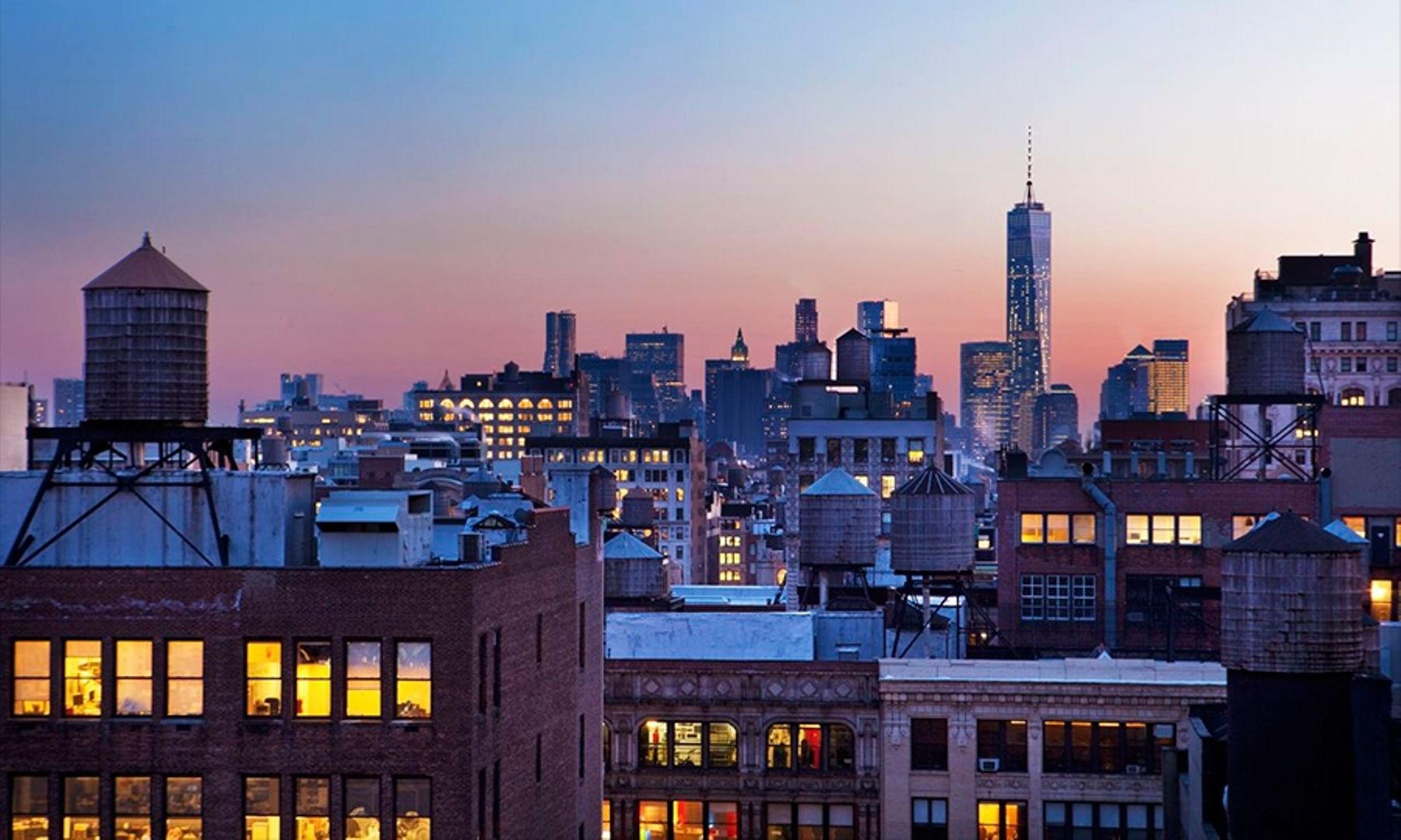 The Paul Hotel - New York