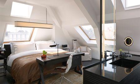 Deluxe Room - Sir Albert, Amsterdam - Amsterdam