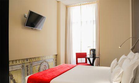 Chambre Supérieure - Behotelisboa - Lisbonne