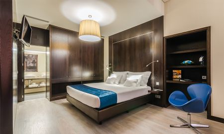 Chambre Premium - Behotelisboa - Lisbonne