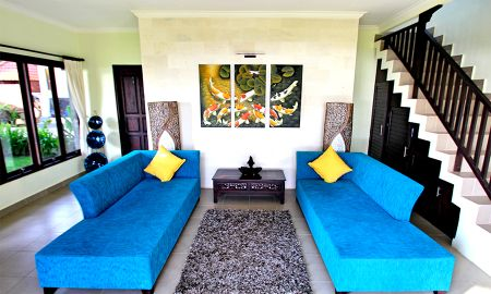 Bungalow Familiar - Bondalem Beach Club - Bali