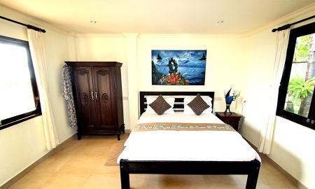 Habitación Doble - Bondalem Beach Club - Bali