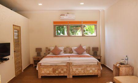 HabitaciónDoble Vista al Mar Lateral - Bondalem Beach Club - Bali