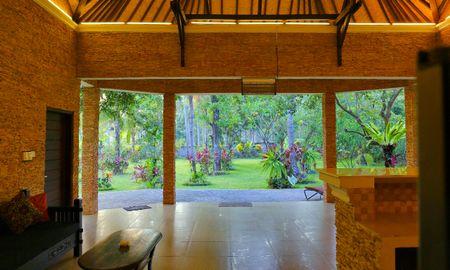 Villa Dos Dormitorios Vista al Jardín - Bondalem Beach Club - Bali