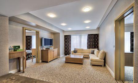 Familiensuite - Grand Hotel Konya - Konya