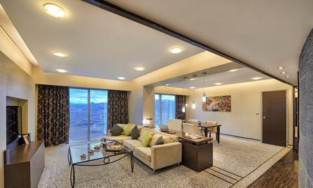 King Suite - Grand Hotel Konya - Konya