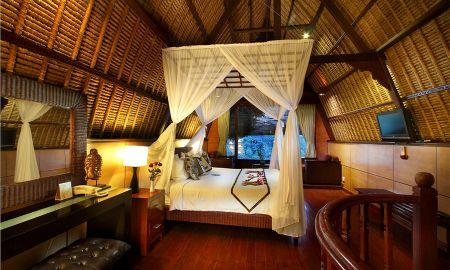 Villa Duplex - Kupu Kupu Barong Villas & Tree Spa By L'OCCITANE - Bali