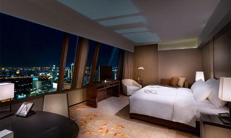 Habitación Prestigio Club - The Okura Prestige - Bangkok
