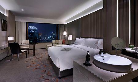 Habitación Deluxe - The Okura Prestige - Bangkok