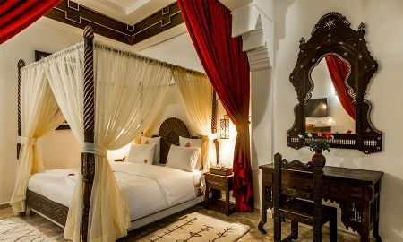 Suite Exécutive Art Place - Hotel & Ryad Art Place Marrakech - Marrakech