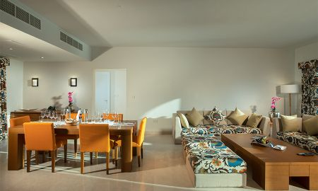 Appartement Une Chambre - Sifawy Boutique Hotel - Muscat