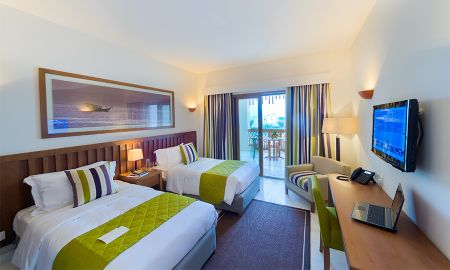 Chambre Sifawy - Sifawy Boutique Hotel - Muscat