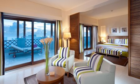 Marina Suite - Sifawy Boutique Hotel - Musqat