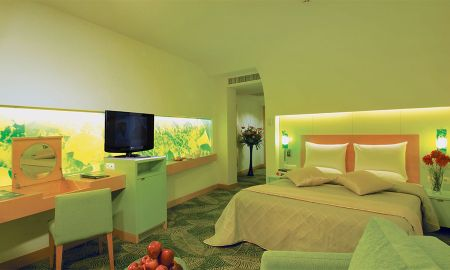 Klassisches Zimmer - Meerblick - Cornelia De Luxe Resort - Antalya