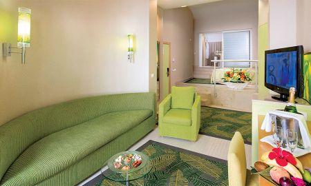 Villa Junior Suite - Cornelia De Luxe Resort - Antalya