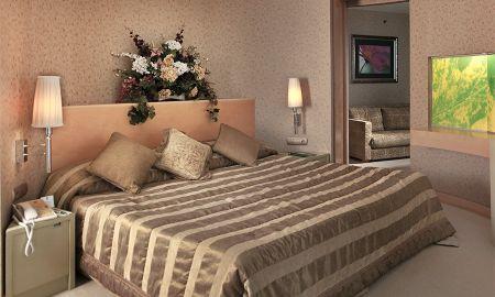 Deluxe Suite - Cornelia De Luxe Resort - Antalya
