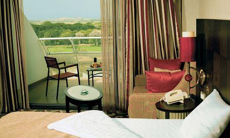 Classic Room - Garden View - Cornelia Diamond Golf Resort & Spa - Antalya