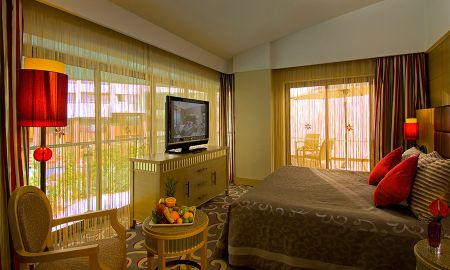 Lake Family Room - Cornelia Diamond Golf Resort & Spa - Antalya