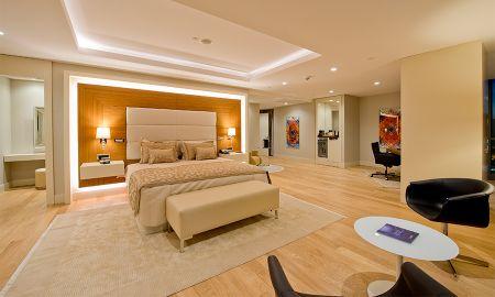 Suite Présidentielle - Radisson Blu Hotel, Kayseri - Kayseri