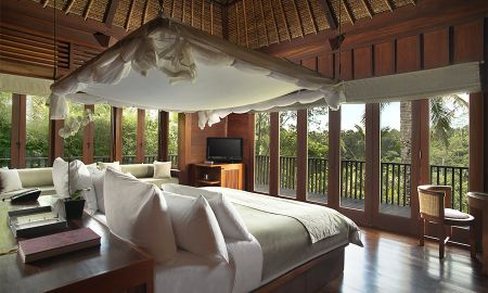 Villa Vallée - Alila Ubud - Bali