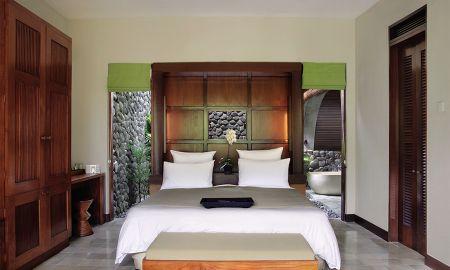 Chambre Deluxe - Alila Ubud - Bali