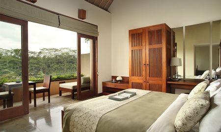 Chambre Supérieure - Alila Ubud - Bali