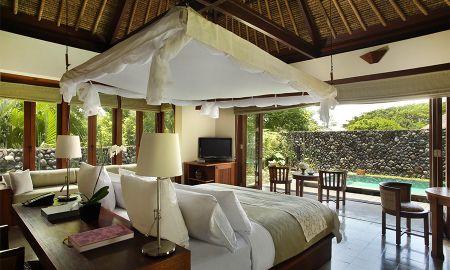 Villa Piscine - Alila Ubud - Bali