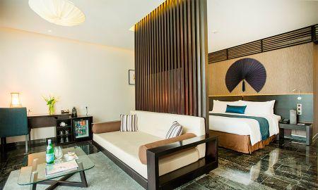 Villa The Level avec traitement VIP - Melia Danang - Da Nang