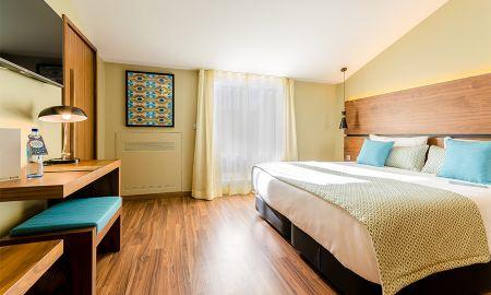 Standard Double Room - Vincci Liberdade - Lisbon