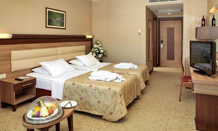 Standard Doppel-oder Zweibettzimmer - Sueno Hotels Beach Side - Antalya